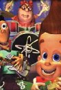 The Adventures Of Jimmy Neutron: Boy Genius: Season 2