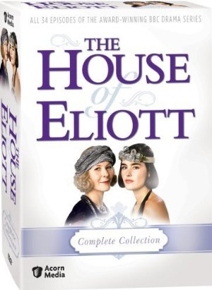 The House Of Eliott: Season 3
