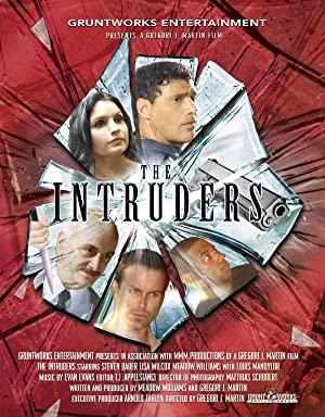 The Intruders 2017
