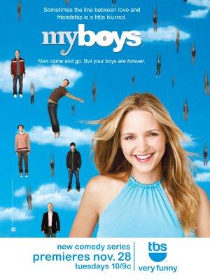 My Boys: Season 3