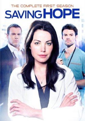 Saving Hope: Season 5