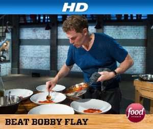 Beat Bobby Flay: Season 17