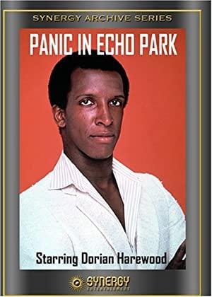 Panic In Echo Park