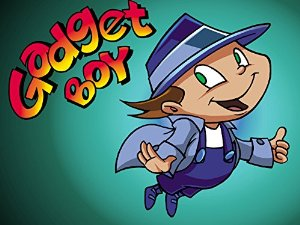Gadget Boy And Heather