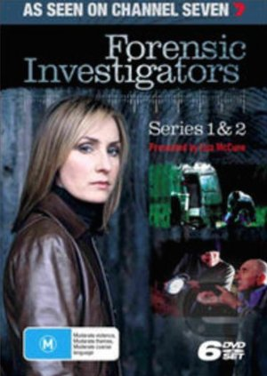 Forensic Investigators: Season 2