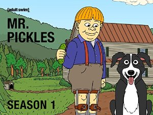 Mr. Pickles: Season 2