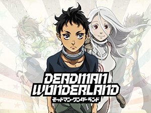 Deadman Wonderland (dub)