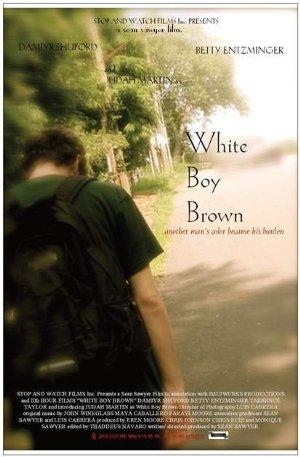 White Boy Brown