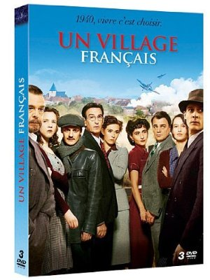 Un Village Français: Season 4