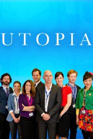 Utopia Au: Season 3