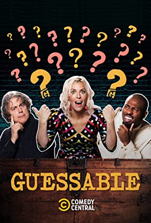 Guessable: Season 1