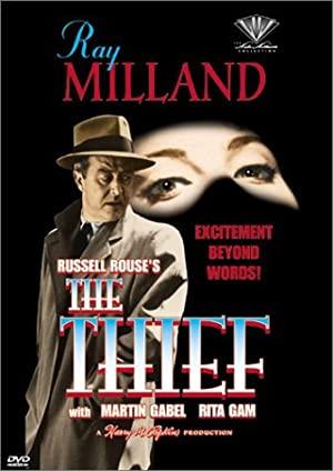 The Thief 1952
