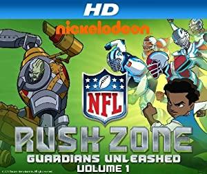Nfl Rush Zone Season Of The Guardians