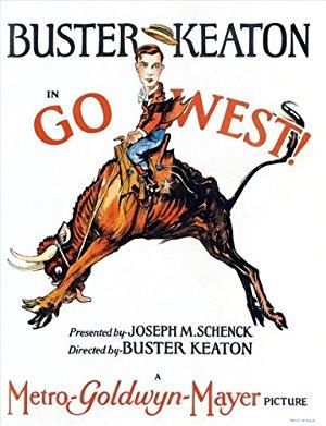 Go West 1925