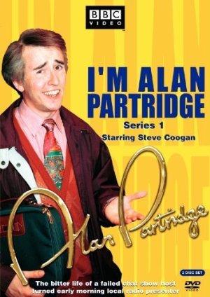 I'm Alan Partridge: Season 1
