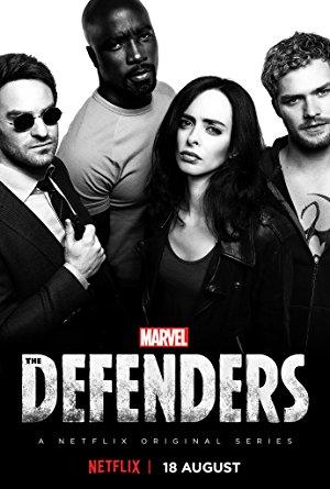 The Defenders (2017): Season 1