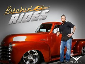 Bitchin' Rides: Season 3