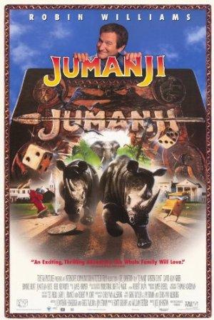 Jumanji: Season 3