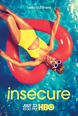 Insecure: Season 2