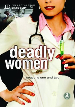 Deadly Women: Season 11