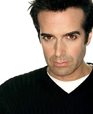 David Copperfield: 15 Years Of Magic