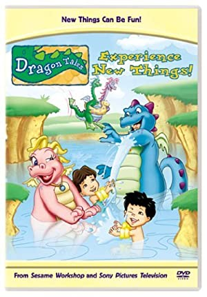 Dragon Tales: Season 3