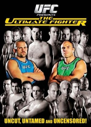 The Ultimate Fighter: Season 26