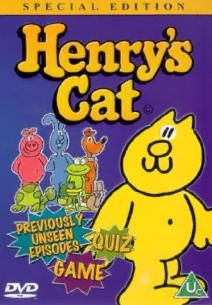 Henry's Cat: Season 3