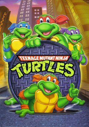 Teenage Mutant Ninja Turtles (2003): Season 2