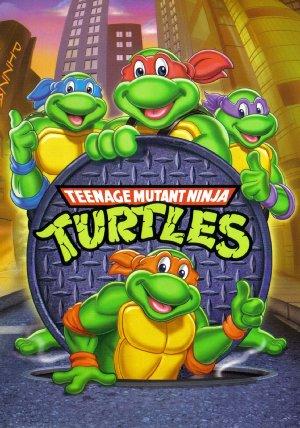 Teenage Mutant Ninja Turtles (2003): Season 6