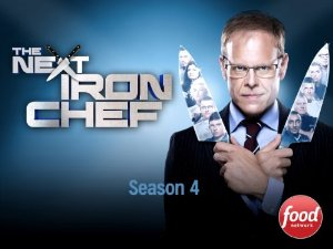 The Next Iron Chef: Season 5