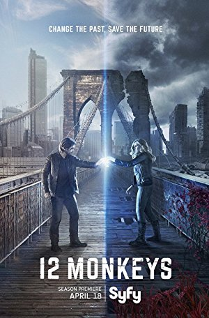 12 Monkeys: Season 3