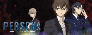 Persona Trinity Soul: Season 1