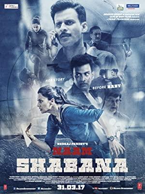 Naam Shabana