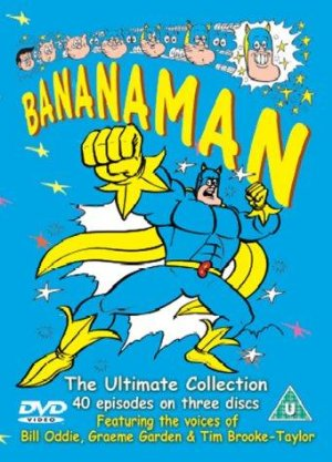 Bananaman: Season 2