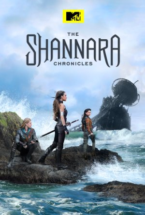 The Shannara Chronicles: Season 2
