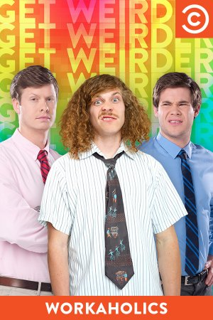 Workaholics: Season 7