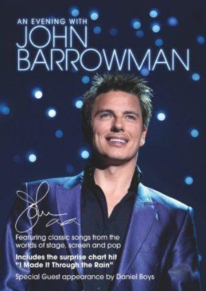 An Evening With John Barrowman: Live At The Royal Concert Hall Glasgow