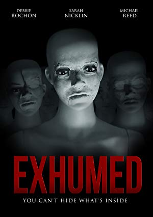 Exhumed 2011