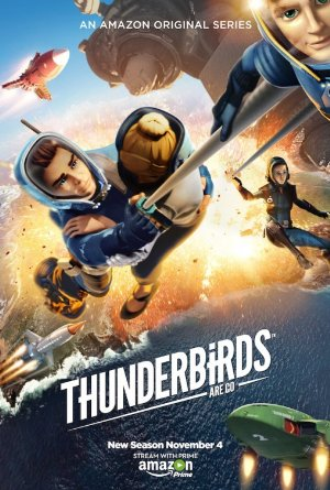 Thunderbirds Are Go: Season 3
