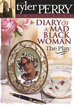 Diary Of A Mad Black Woman 2002