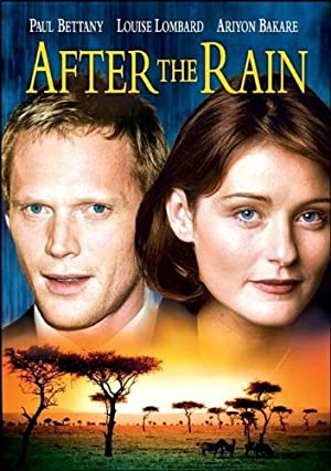 After The Rain 1999