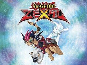 Yu-gi-oh! Zexal 2 (dub)