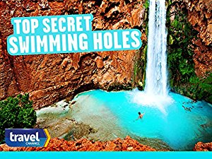 Top Secret Swimming Holes: Season 3
