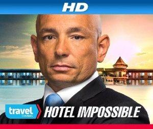 Hotel Impossible: Season 8