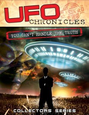 Ufo Chronicles Files