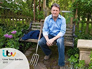 Love Your Garden: Season 5