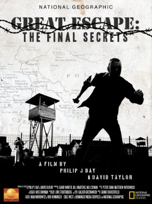 Great Escape: The Final Secrets