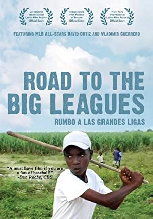 Road To The Big Leagues