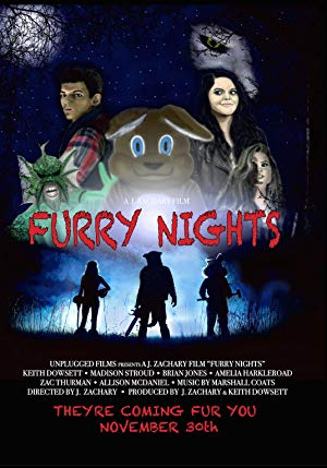Furry Nights